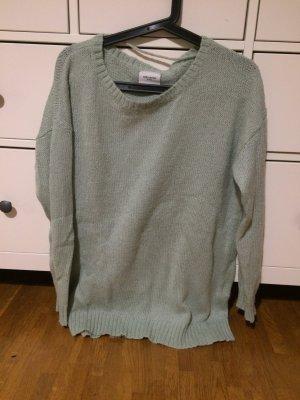 Vero Moda Strickpullover mintgrün Gr. M
