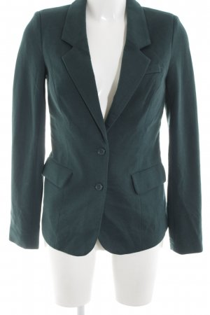 Vero Moda Sweatblazer khaki-grün Business-Look