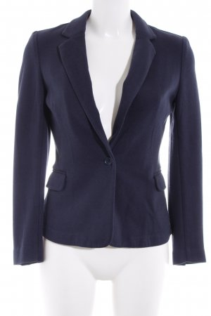 Vero Moda Sweat Blazer dark blue casual look