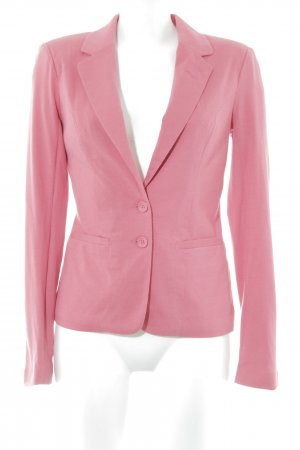 Vero Moda Sweat Blazer bright red casual look