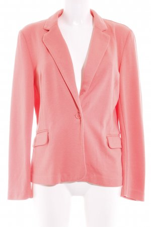 Vero Moda Sweatblazer neonorange Casual-Look