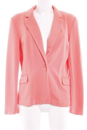 Vero Moda Sweat Blazer neon orange casual look