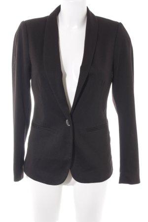 Vero Moda Sweat Blazer black business style