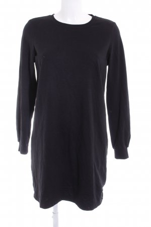 Vero Moda Sweat Dress black casual look