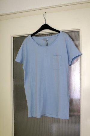 Vero Moda - T-Shirt - hellblau - S - neu mit Etikett