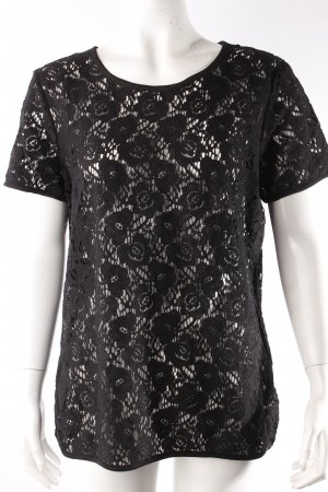 Vero Moda T-Shirt Spitze