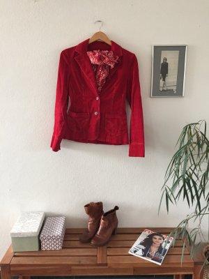 Vero Moda Toller Herbstblazer in Cord