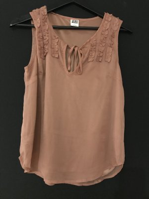 Vero Moda Top in rose Größe S