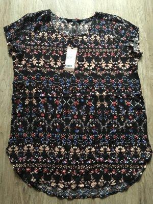 Vero Moda Top Shirt Neu mit Etikett gemustert Gr S 36