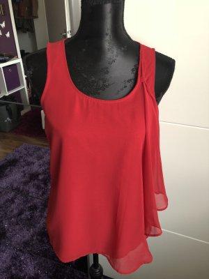 Vero Moda Blusa rosso