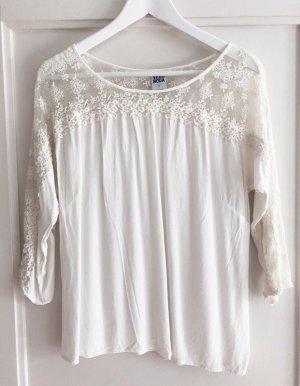 Vero Moda Blusa bianco