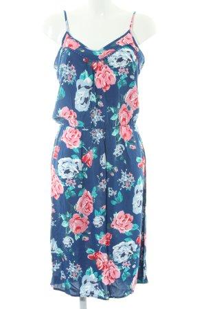 Vero Moda Trägerkleid Blumenmuster Casual-Look
