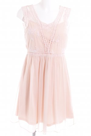 Vero Moda Trägerkleid rosa Elegant