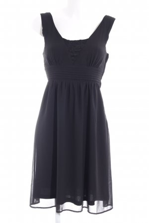 Vero Moda Trägerkleid schwarz Elegant