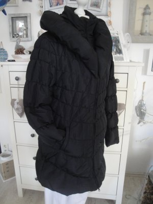 Vero Moda Quilted Coat black