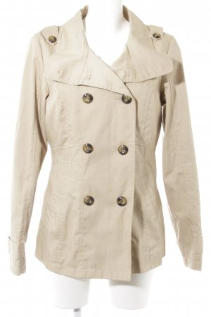 Vero Moda Trenchcoat beige Casual-Look