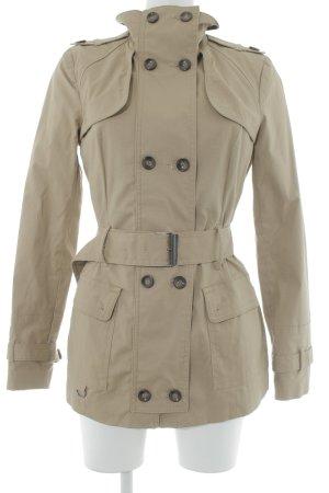 Vero Moda Trenchcoat hellbraun Brit-Look