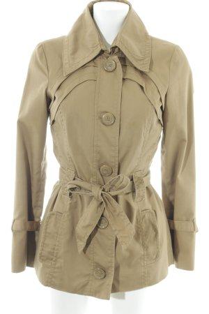 Vero Moda Trenchcoat sandbraun Business-Look