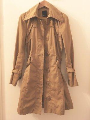 Vero Moda Trenchcoat XS/S camel/beige