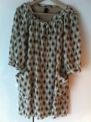 Vero Moda * Tunika Kleid Bluse * XS 34-36