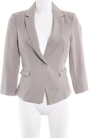 Vero Moda Tweedblazer graubraun Business-Look