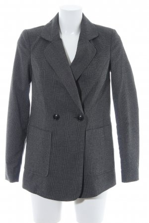 Vero Moda Tweedblazer Karomuster Business-Look