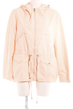 Vero Moda Übergangsjacke apricot Casual-Look