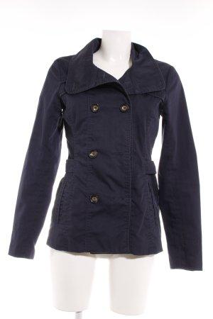 Vero Moda Übergangsjacke dunkelblau Casual-Look