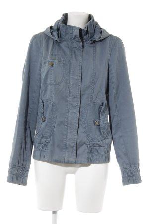 Vero Moda Übergangsjacke kornblumenblau Casual-Look