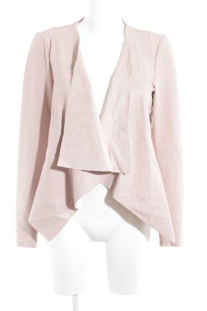 Vero Moda Übergangsjacke rosé-rosa Casual-Look