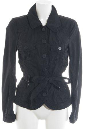 Vero Moda Between-Seasons Jacket black casual look