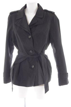 Vero Moda Übergangsjacke schwarz Casual-Look
