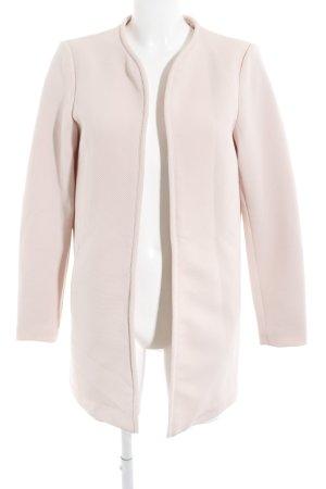 Vero Moda Übergangsmantel rosé Elegant