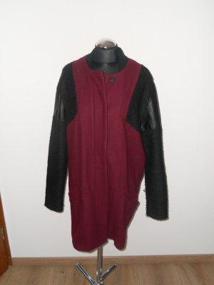 Vero Moda Übergansmantel Jacke Oversized Gr. 38