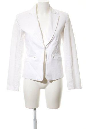 Vero Moda Unisex Blazer white business style