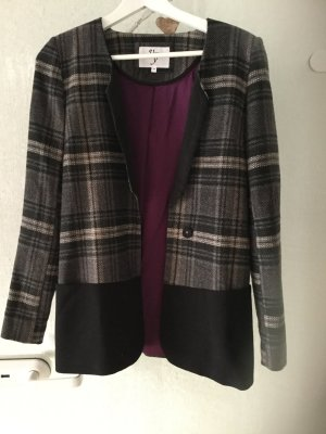 Vero Moda Wool Blazer multicolored