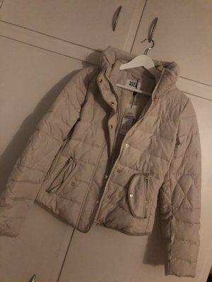 Vero Moda - Winter/Übergangsjacke beige