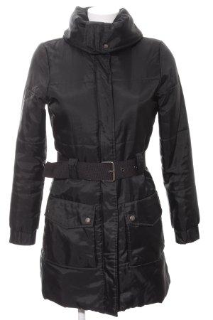 Vero Moda Veste d'hiver noir style décontracté