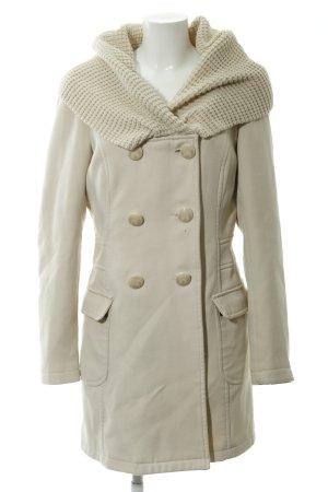 Vero Moda Manteau d'hiver multicolore style décontracté