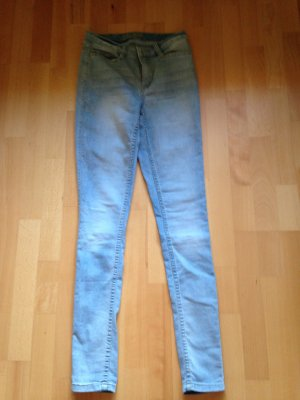 Vero Moda Wonder Jegging denim blau 27/32 (36/38) S/M
