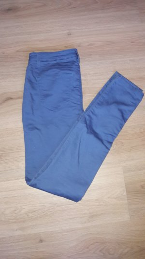 vero moda wonder jeggings blau 29/34