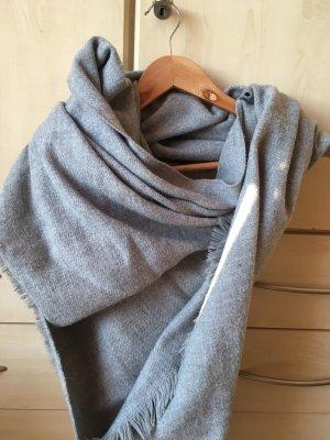 Vero Moda Bufanda de lana multicolor
