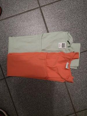 Vero Moda Strappy Top orange-mint
