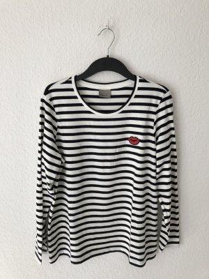 Veromoda Streifen Shirt