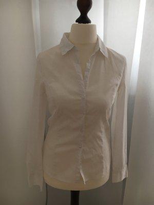 Veromoda weiße Bluse zu verkaufen