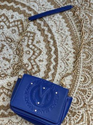 Versace Borsetta blu