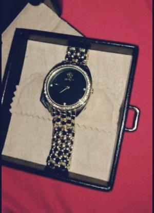 Versace Armbanduhr Gold