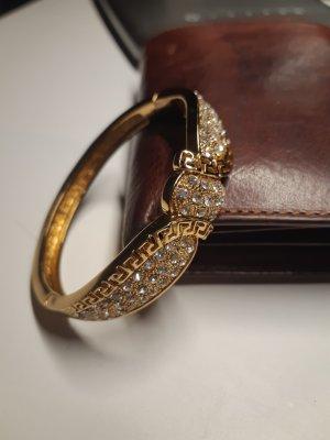Versace Braccialetto oro