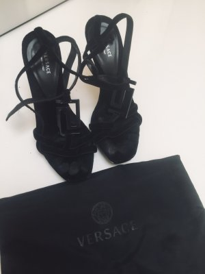 Versace Scarpa nero