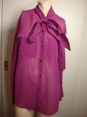 Versace Bluse Gr. 38 ital. Gr. 44 NEU ohne Etikett